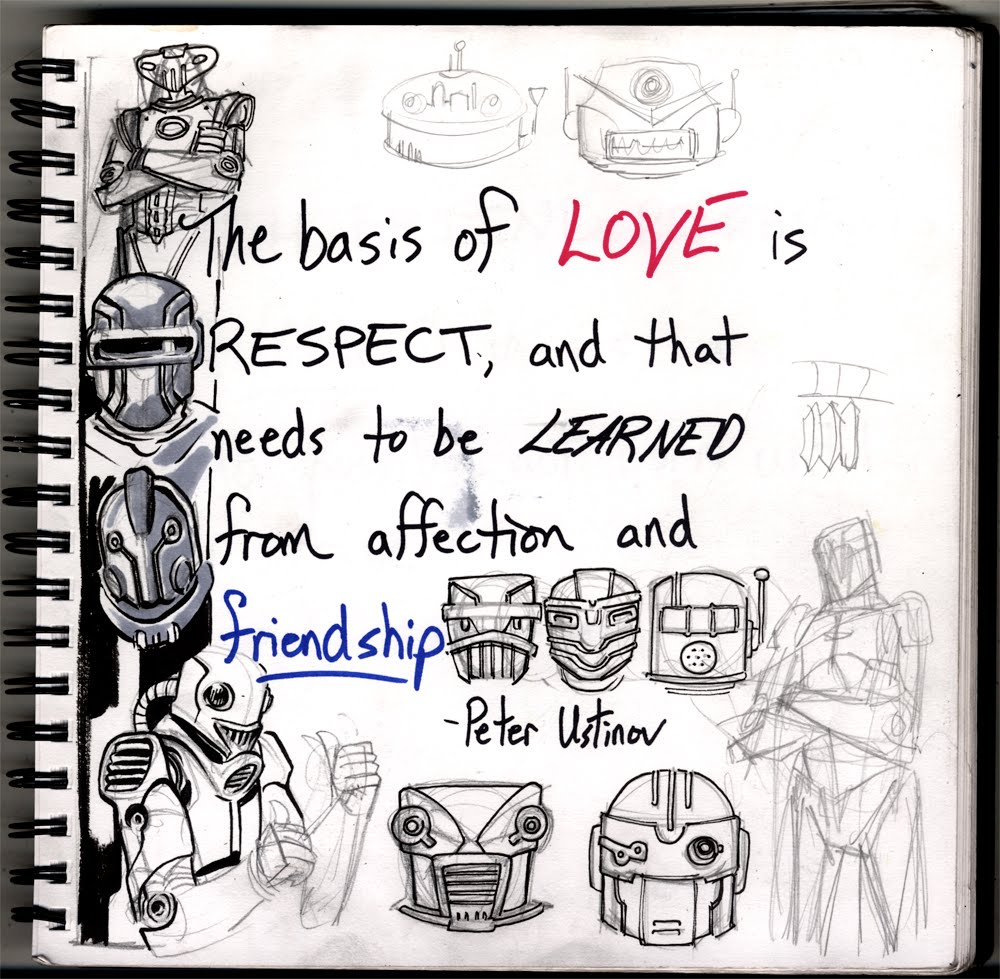 Sketch quote #3