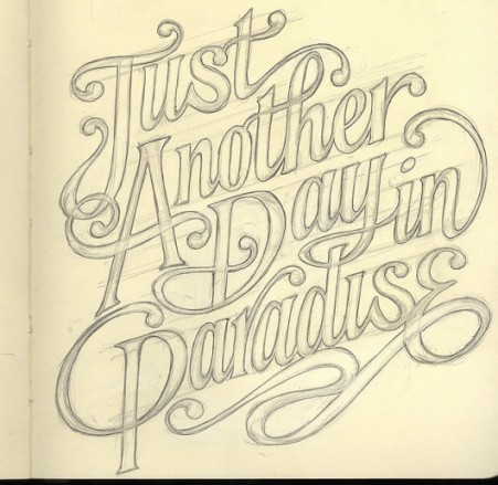 Sketch quote #2
