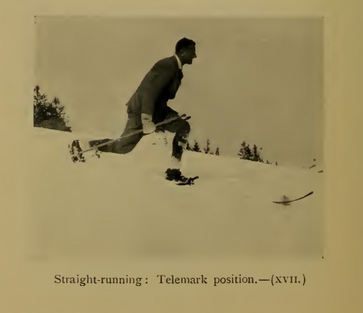 Skiing quote #3