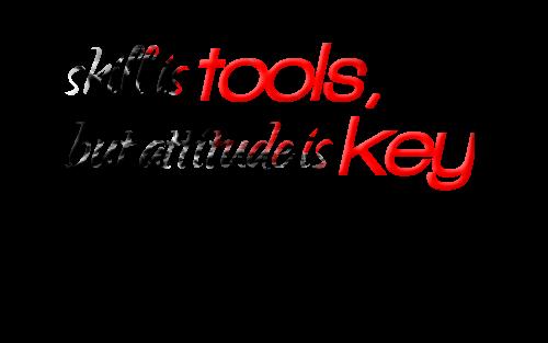 Skill quote #3