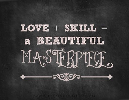 Skill quote #7