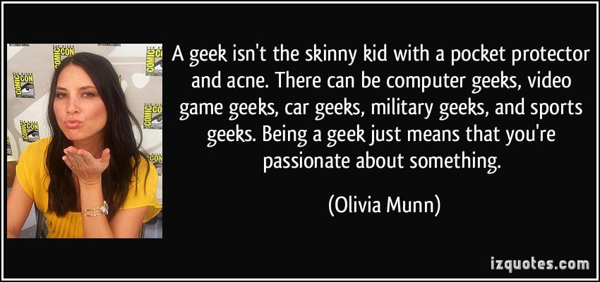 Skinny Kid quote #2