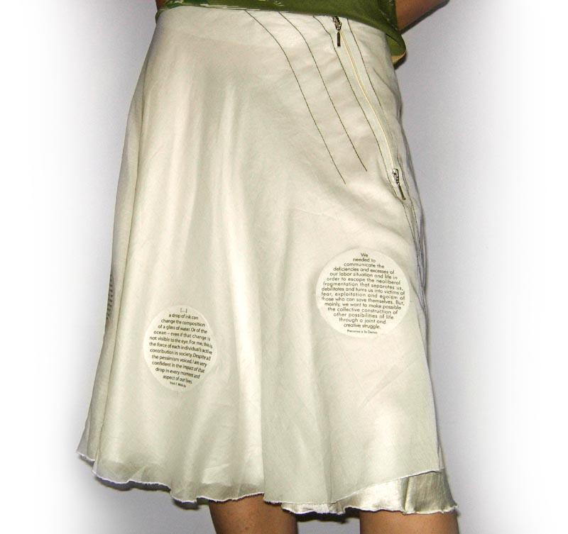 Skirt quote #1
