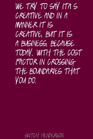 Skitch Henderson's quote #5