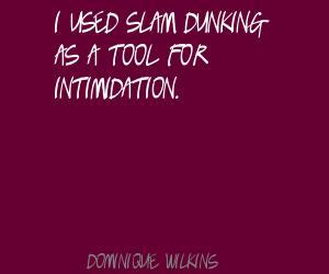 Slam quote #1