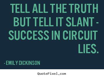 Slant quote #1
