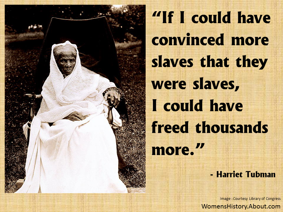 Slavery quote #4