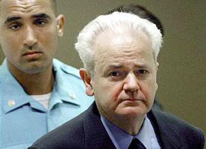 Slobodan Milosevic's quote #6
