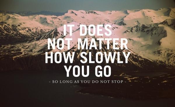Slow quote #4