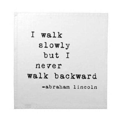 Slowly quote #4
