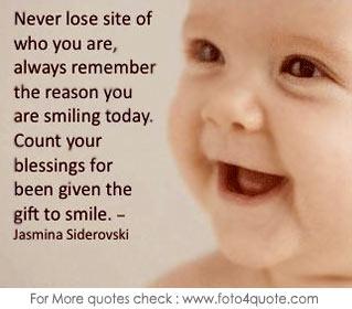 Smiles quote #5