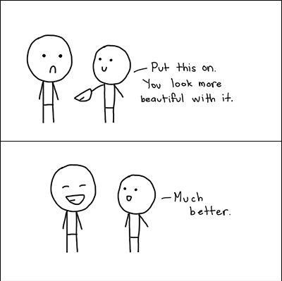 Smiling quote #4