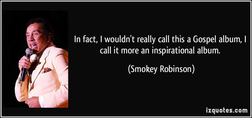Smoky quote #1