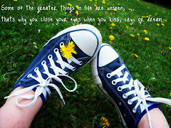Sneakers quote #1