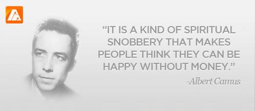 Snobbery quote #2