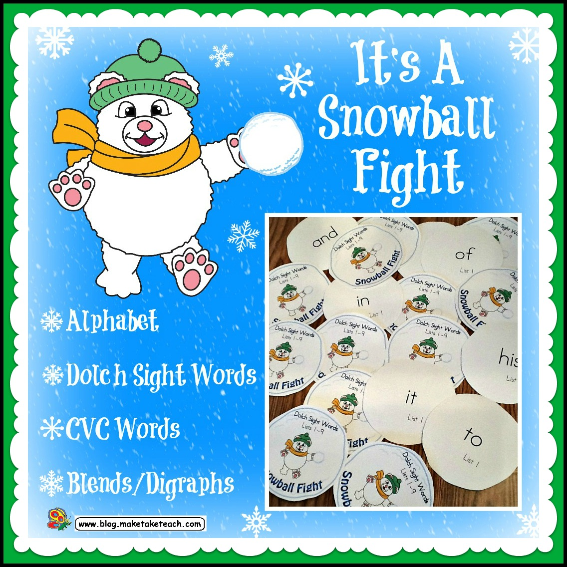 Snowball quote #2