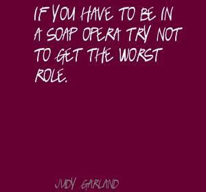Soap Opera quote #2