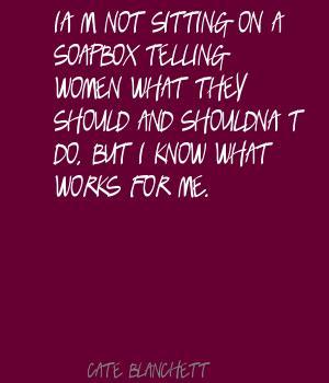 Soapbox quote #2