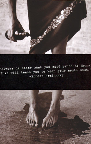 Sober quote #7