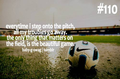 Soccer quote #2