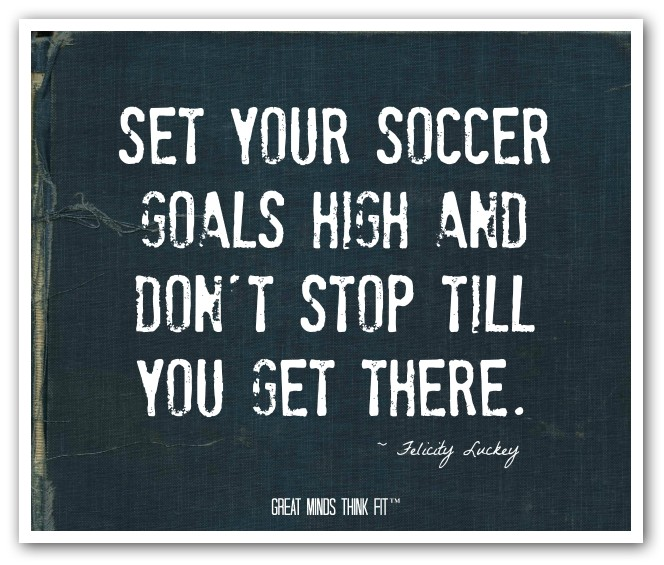 Soccer quote #6