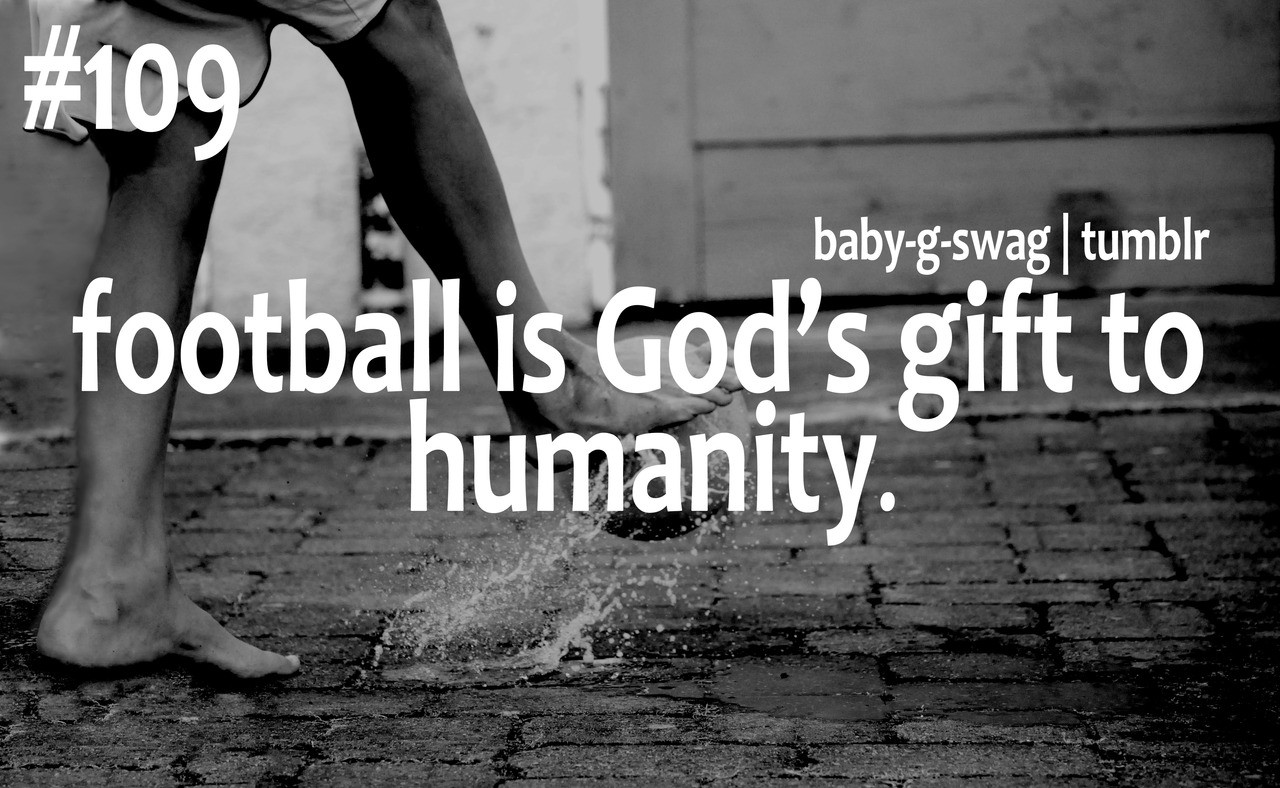 Soccer quote #7