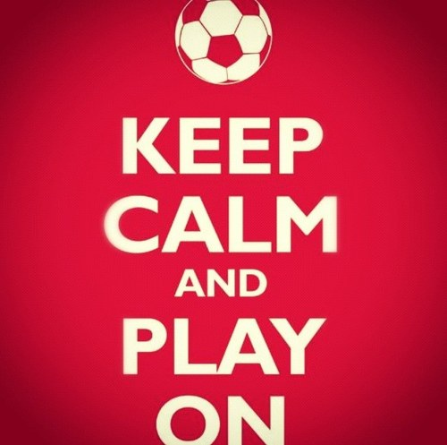 Soccer quote #4