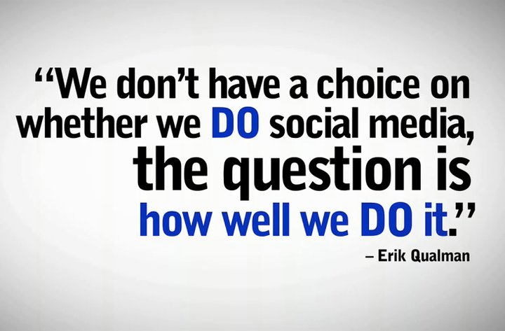 Social quote #2
