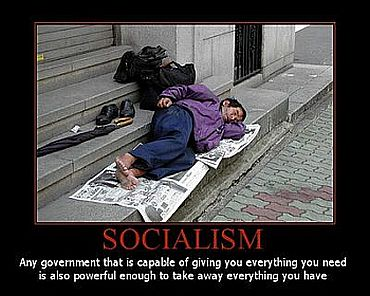 Socialism quote #2