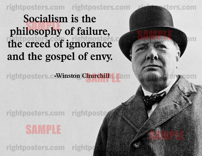 Socialism quote #6