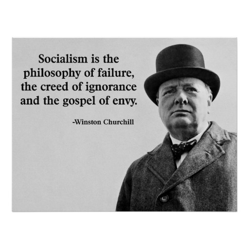 Socialism quote #1