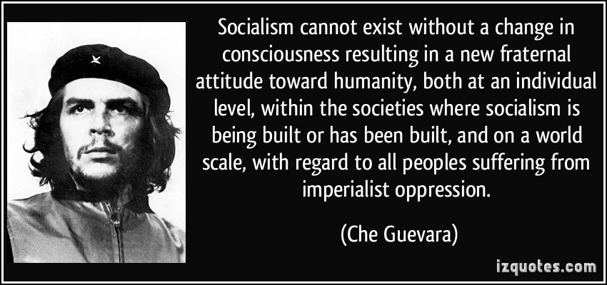 Socialism quote #3