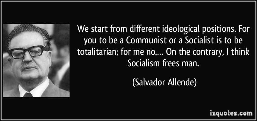 Socialist quote #6