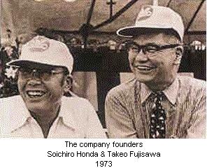 Soichiro Honda's quote #3