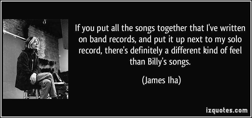 Solo Record quote #2