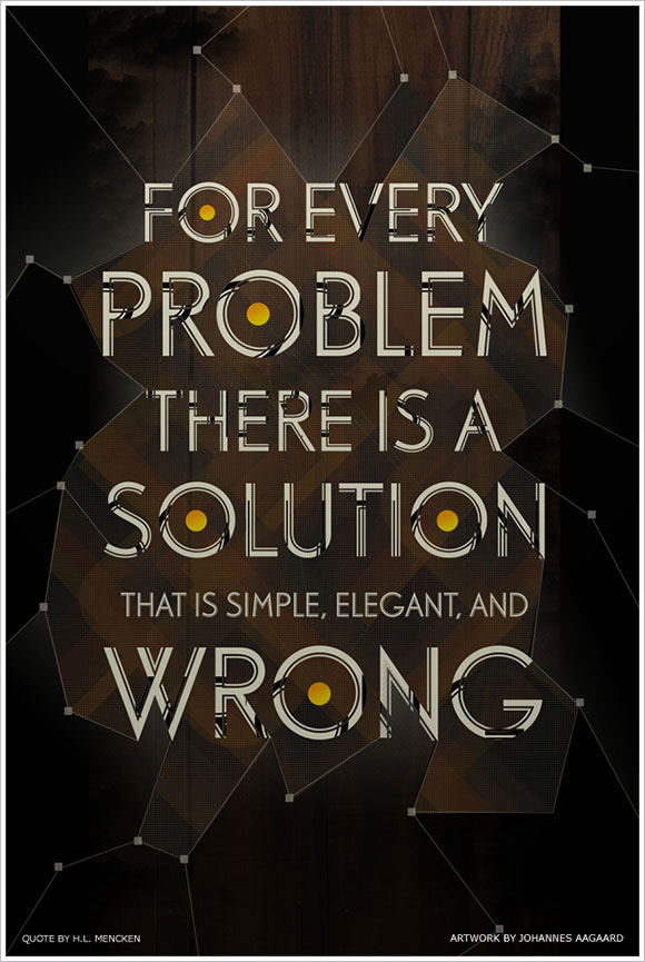 Solution quote #1