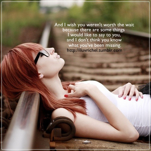 Some Things quote #1