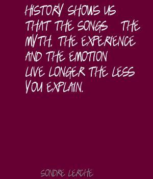 Sondre Lerche's quote #7