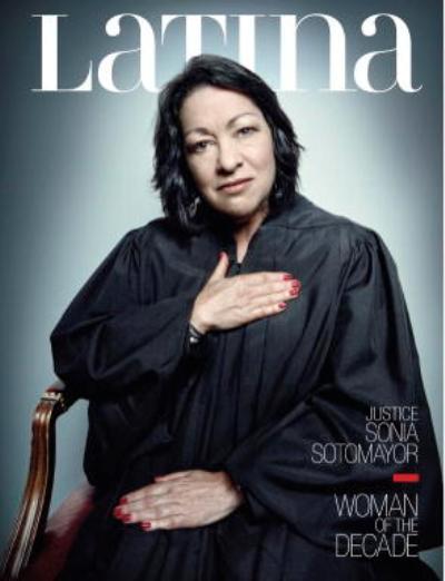 Sonia Sotomayor's quote #3