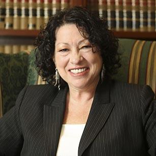 Sonia Sotomayor's quote #6