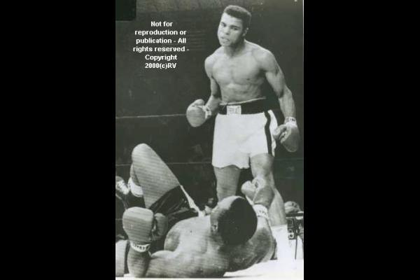 Sonny Liston's quote #2