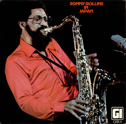 Sonny Rollins's quote #7
