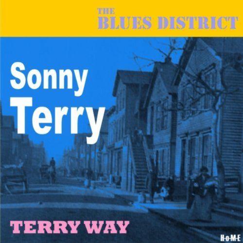 Sonny Terry's quote #5