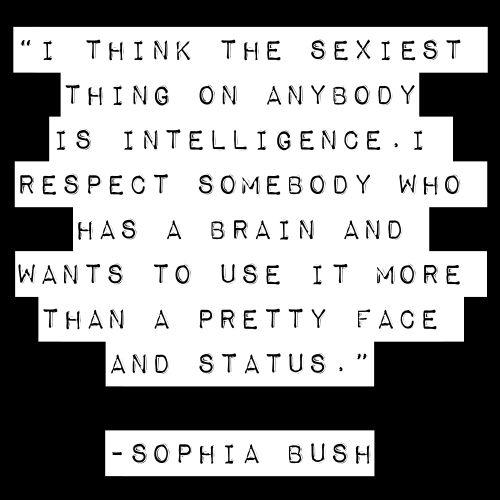 Sophia Bush's quote #1