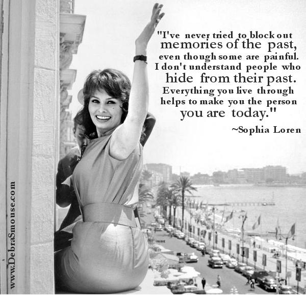 Sophia Loren's quote #8