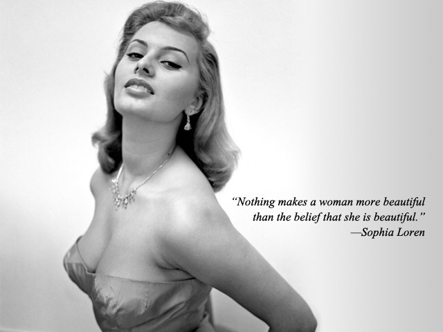 Sophia Loren's quote #7