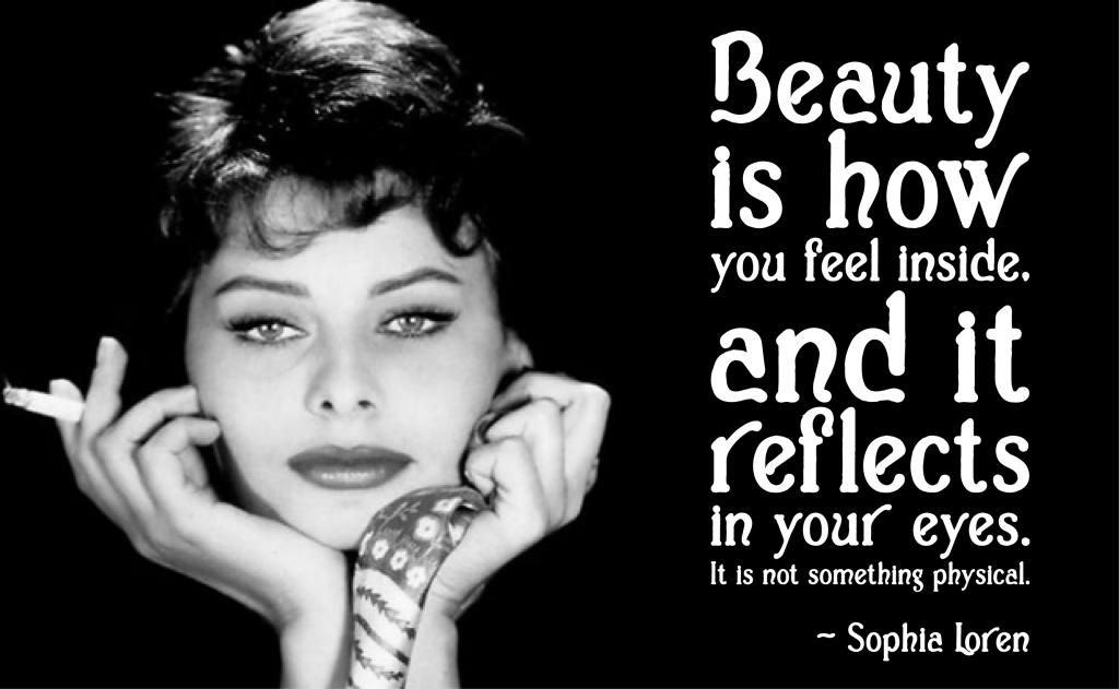 Sophia Loren's quote #3