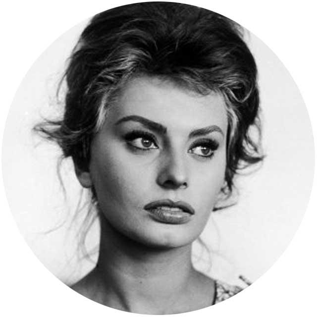 Sophia Loren's quote #1