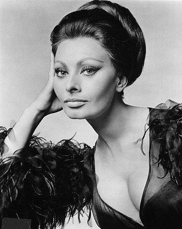Sophia Loren's quote #6