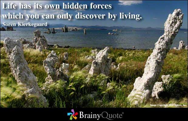 Soren Kierkegaard's quote #8